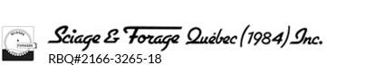 Sciage & Forage Québec